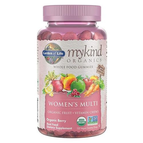 Garden of Life Women's Multi Gummies