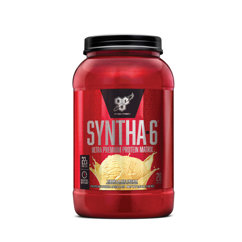 BSN Syntha 6 Protein 3 lb