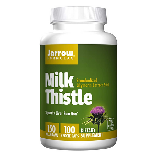 Jarrow Milk Thistle 100 Caps