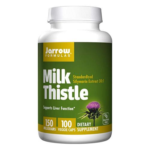Jarrow Milk Thistle 100 Caps