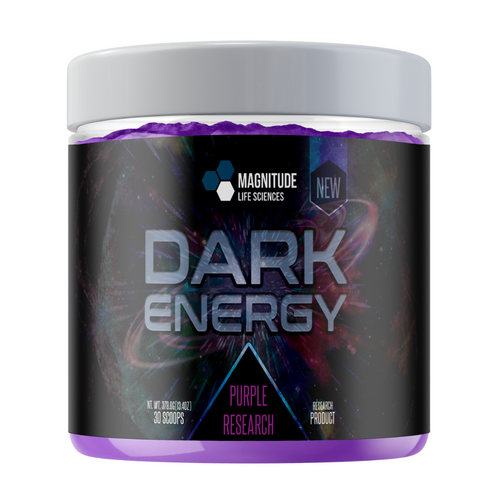 Dark Energy Pre Purple Research