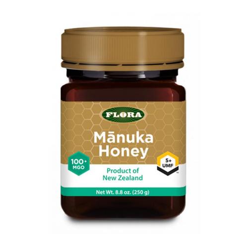 Flora Manuka Honey 100 MGO