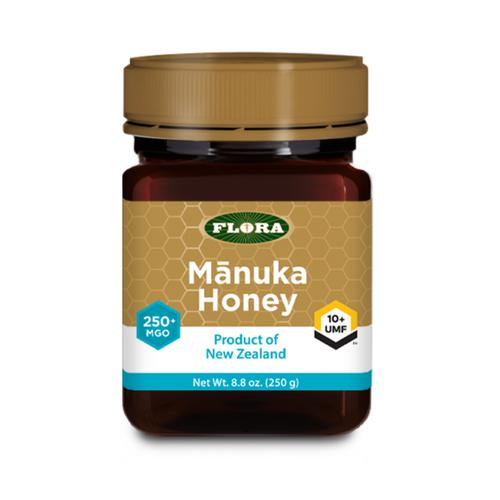 Flora Manuka Honey 250+ MGO