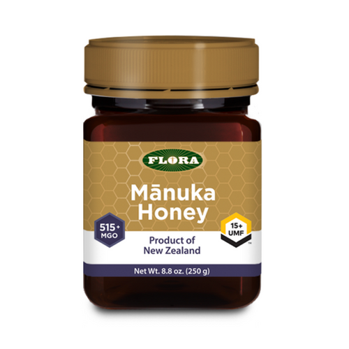 Flora Manuka Honey 515+ MGO