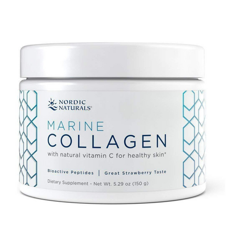 Nordic Marine Collagen
