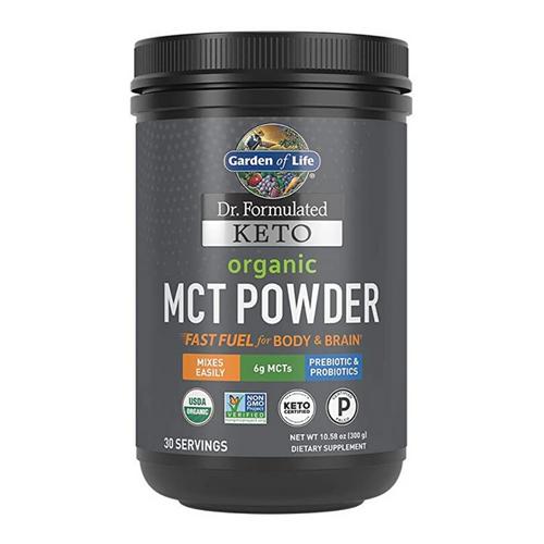 Garden of Life MCT Collagen Powder