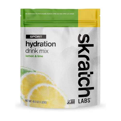 Skratch Sport Hydration Mix 20 Serving