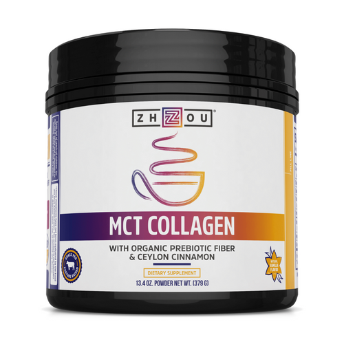 Zhou MCT Collagen