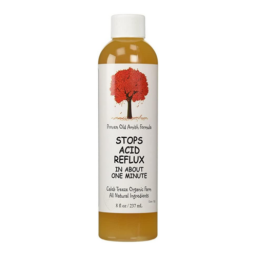 Caleb Treeze Stop Acid Reflux
