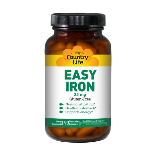 Country Life Easy Iron 90