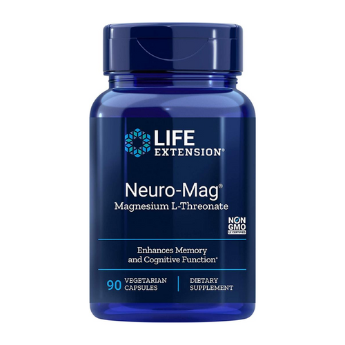 Life Extension Neuro-Mag 90 cap