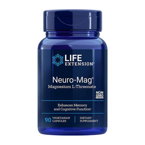 Life Extension Neuro-Mag 90 cap