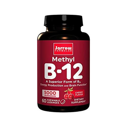 Jarrow Methyl B 12 5000 Cherry