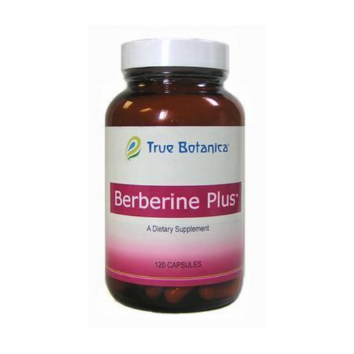 True Botanica Berberine Plus 120