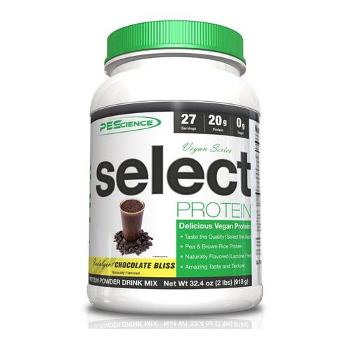PEScience Select Protein Vegan 2 lb