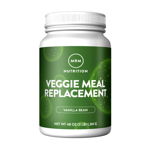 MRM Veggie Meal Protein