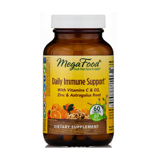 MegaFood Daily Immune Support 60 tablet