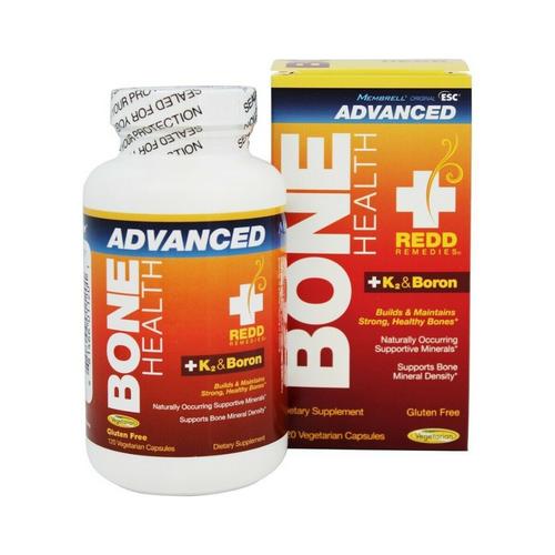 Redd Remedies Bone Health Advanced