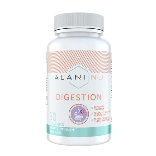 Alani Nu Digestion