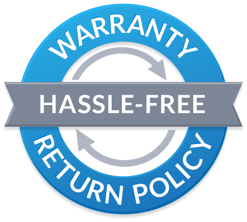Hassle-Free Return Policy