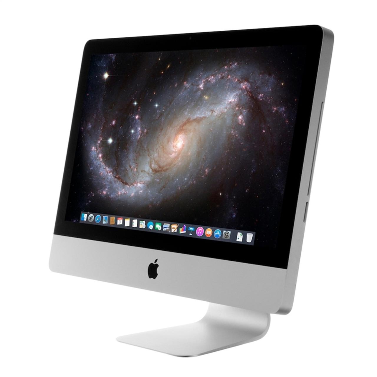 apple imac 21 5 inch 3 33ghz core 2 duo late 2009 mc413ll a 1