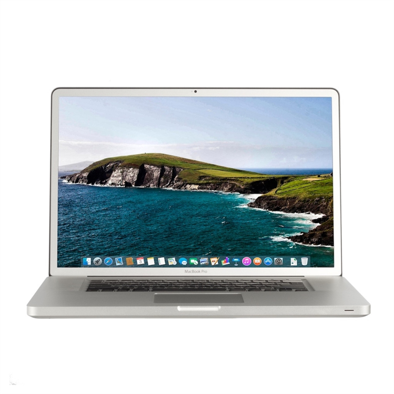 Vintage: Apple MacBook Pro 1-inch (Hi-Res Antiglare) 1.1GHz Core i1 (Mid  1010) MC014LL/A - Good Condition