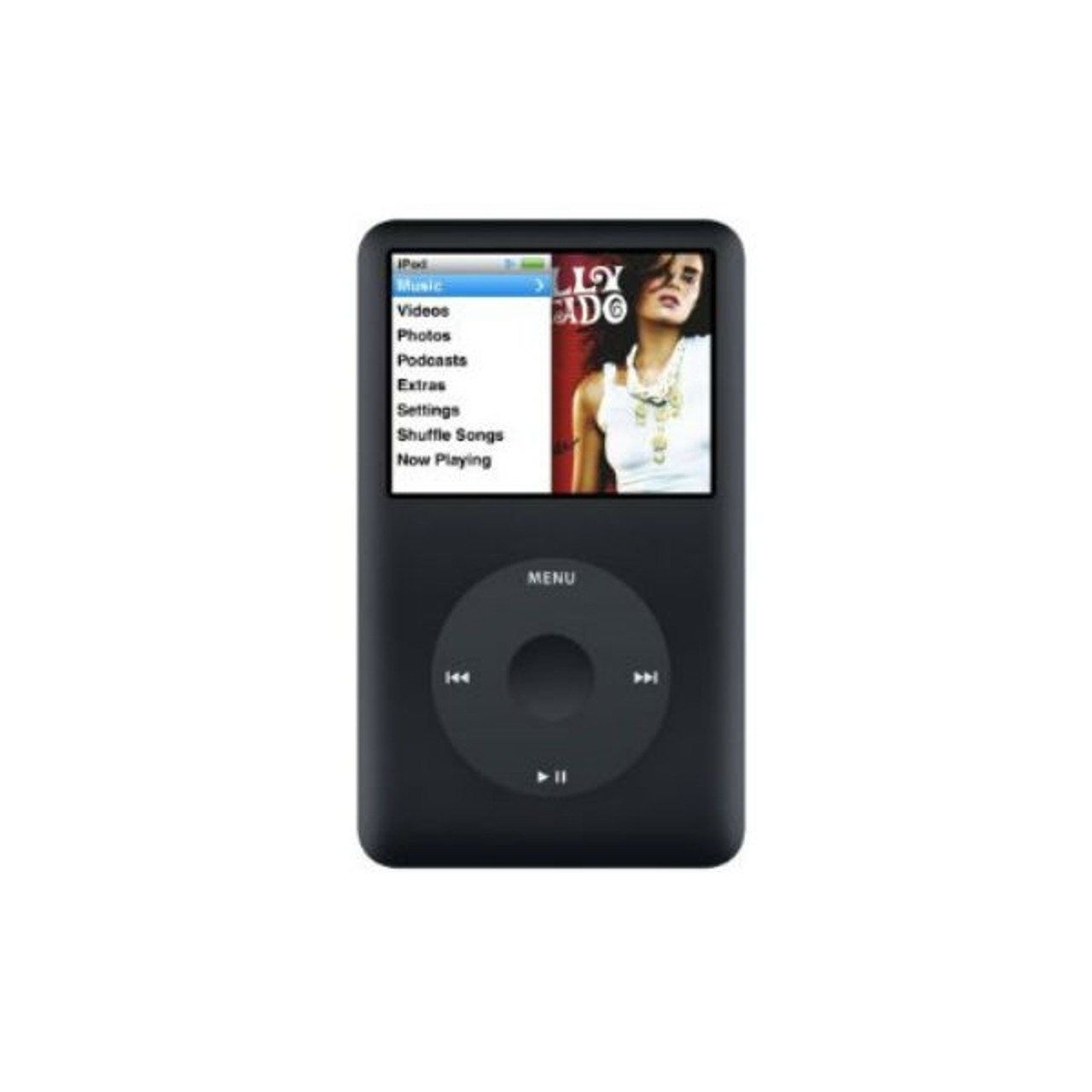 refurbished Apple iPod Classic
