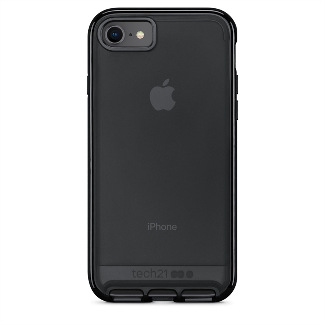 online store 7f7bc 7d3ef Used tech21 Evo Elite Case for iPhone 7 and 8 (Polished Black)