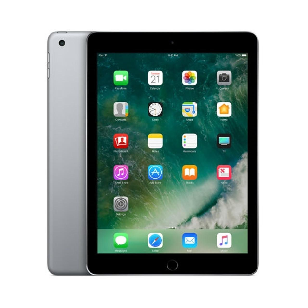 "Brand New Apple iPad 6th Generation 32GB//128GB WiFi 9.7/"" Retina Silver//Gold//Gray"