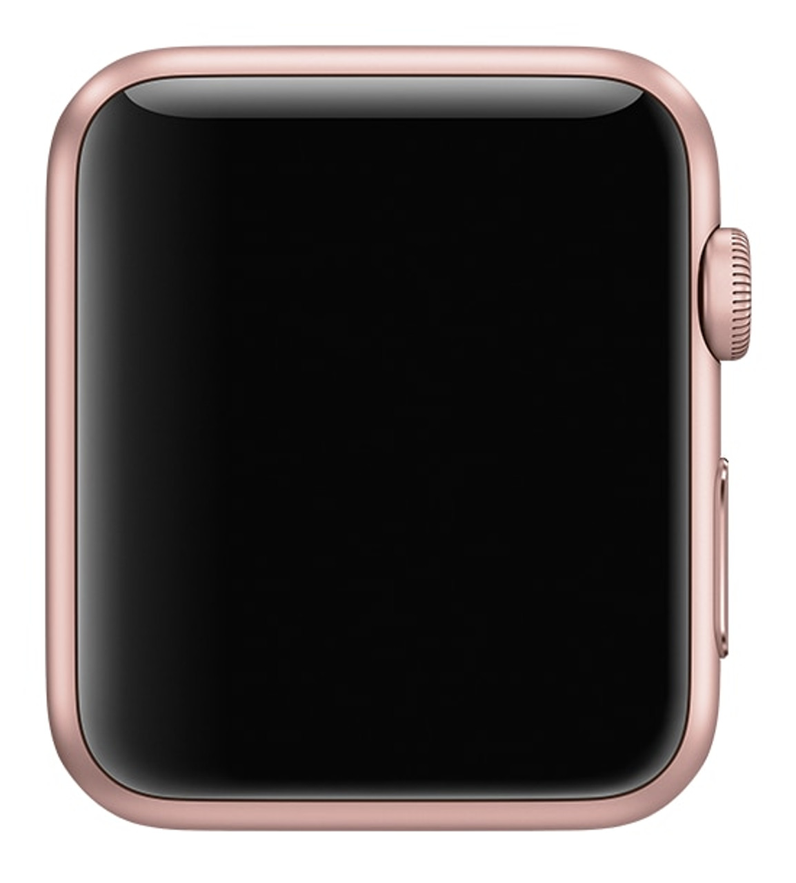 Apple Watch Series 3 Gps Cellular 38mm Rose Gold Mac Of All