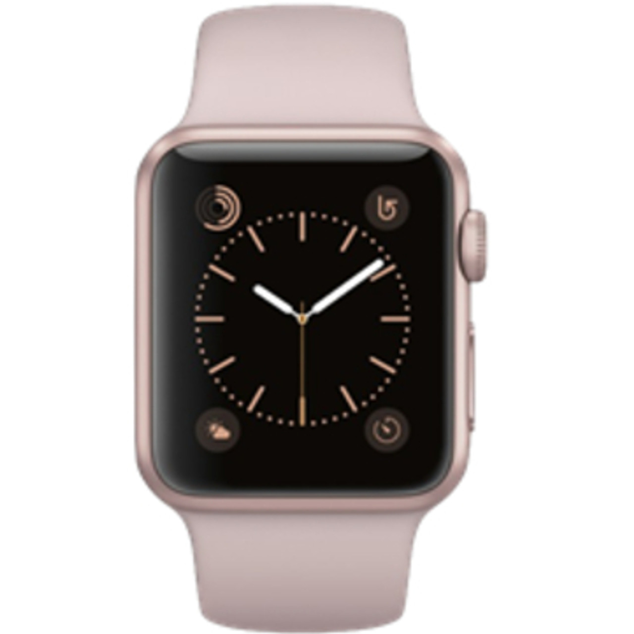 Apple Watch Series 3 Gps Cellular 38mm Rose Gold Mac Of All Trades