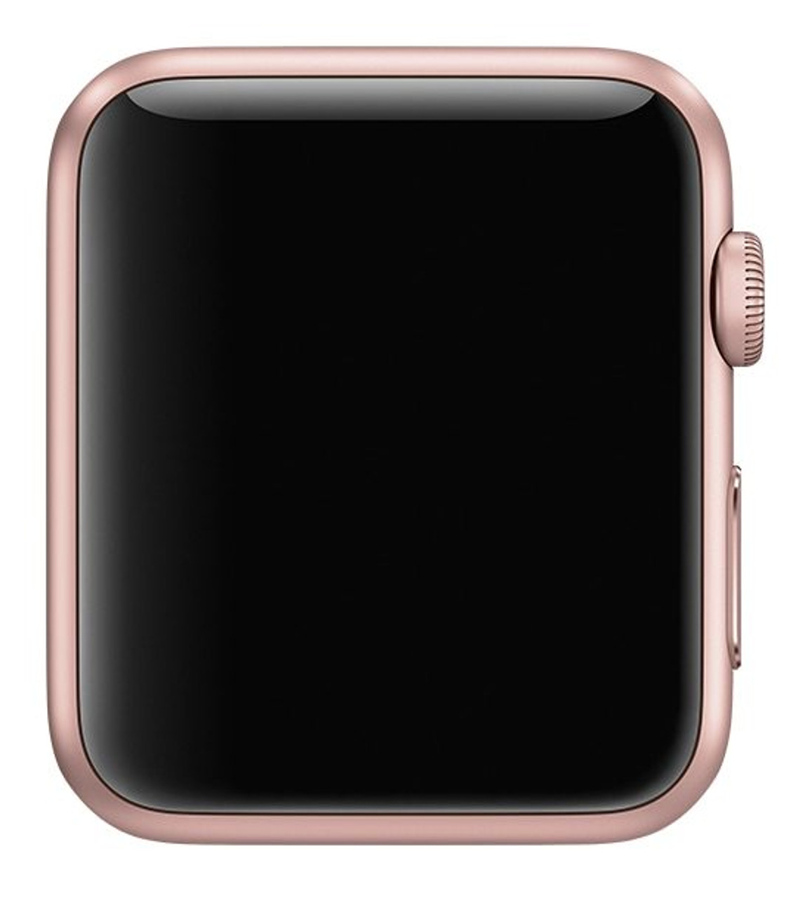 Apple Watch (Series 3) GPS + Cellular - 38mm Gold - Excellent Condition