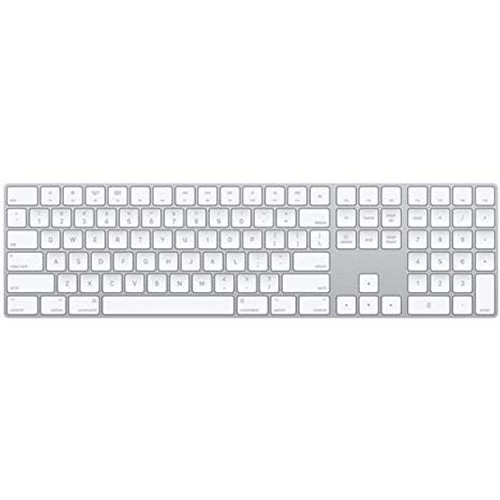 Refurbished Apple Keyboards And Mice