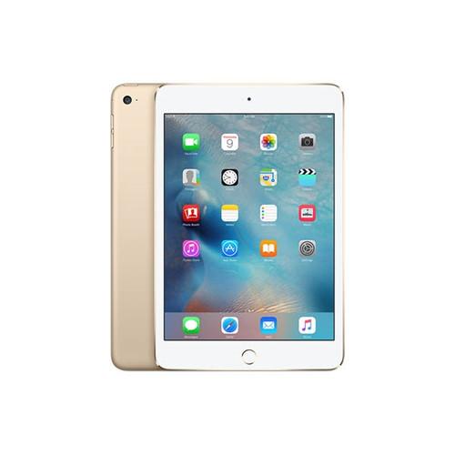 Apple iPad mini 4 Wi-Fi 64GB - Gold MK9J2LL/A - Excellent Condition
