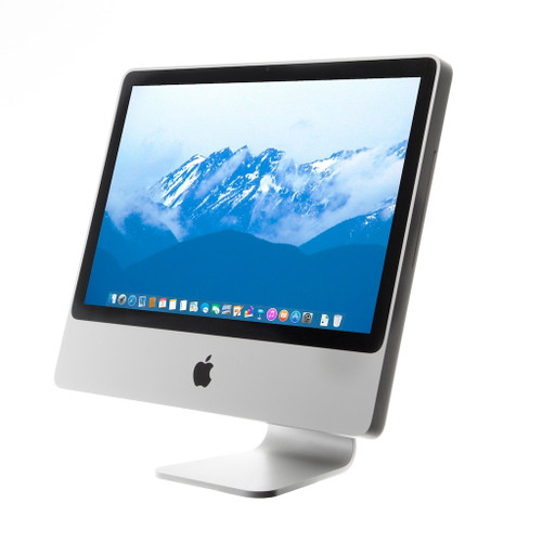 Vintage: Apple iMac 20-inch 2.66GHz Core 2 Duo (Early 2009) MB417LL/A 2 - Very Good Condition