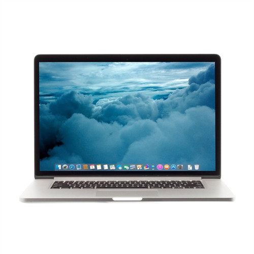 Apple MacBook Pro 15-inch 2.4GHz Quad-core i7 (Retina, Early 2013) ME664LL/A 7 - Very Good Condition