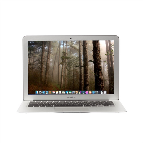 Apple MacBook Air 13-inch 1.3GHz Core i5 (Mid 2013) MD761LL/A - Very Good Condition