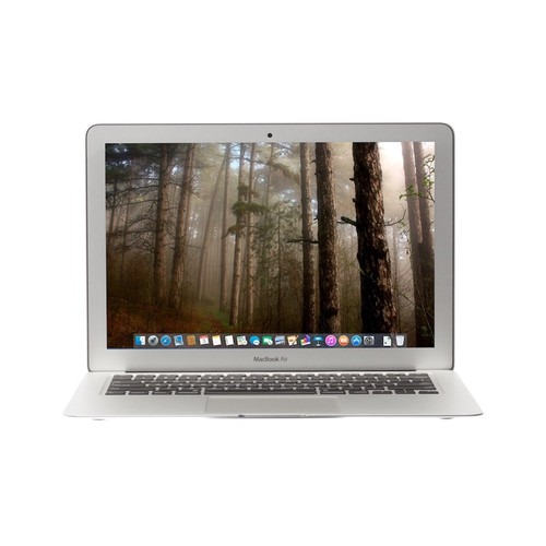 Apple MacBook Air 13-inch 1.8GHz Core i5 (Mid 2012) MD231LL/A - Very Good Condition