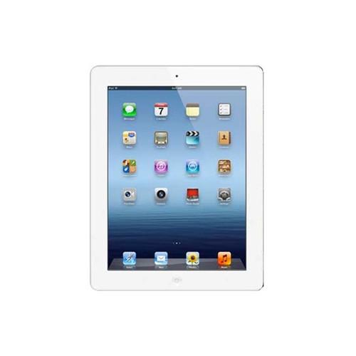 Vintage: Apple iPad 4 Retina Wi-Fi 16GB - White MD513LL/A - Very Good Condition