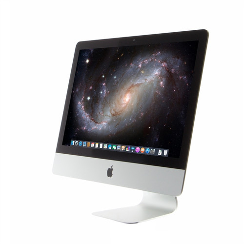 Apple iMac 21.5-inch 3.3GHz Core i3 (Early 2013) ME699LL/A 3 - Very Good Condition
