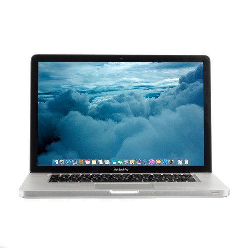 Fair Condition*: Apple MacBook Pro 15-inch (Glossy) 2.3GHz Quad-core i7 (Mid 2012) MD103LL/A