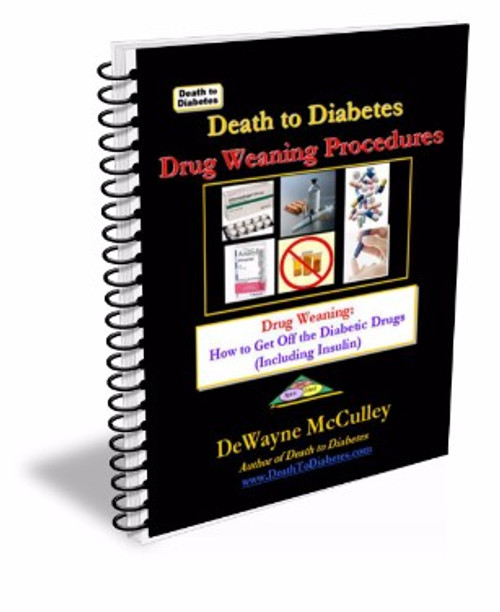 Drug Weaning book