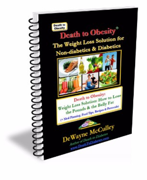 Weight Loss & Recipes book