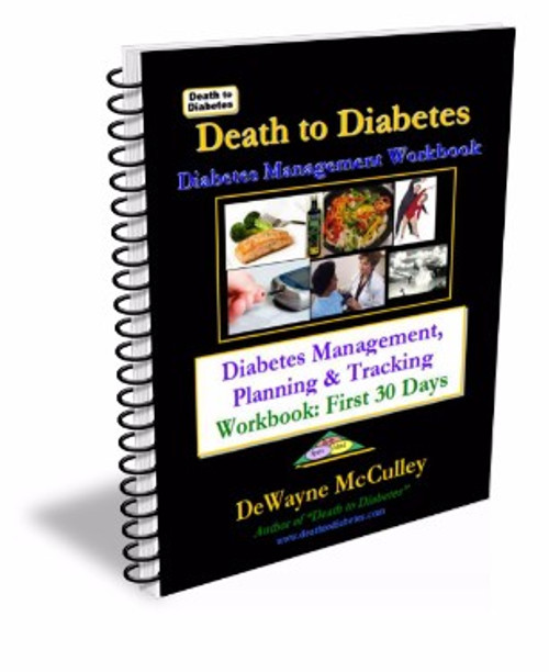 Diabetes Management workbook