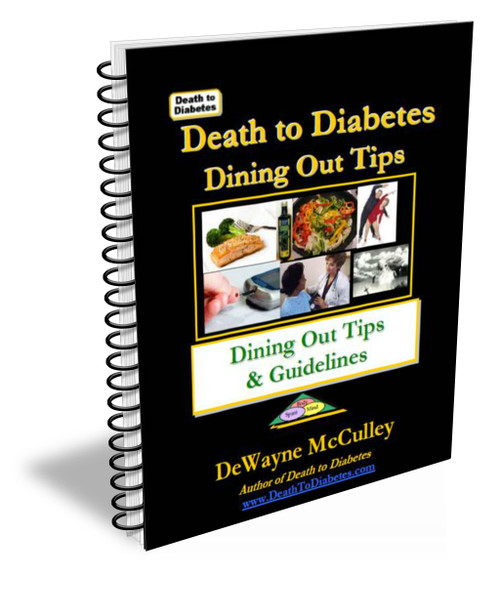 Dining Guidelines book cover