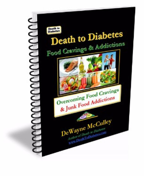 Cravings & Junk Food Addictions book cover