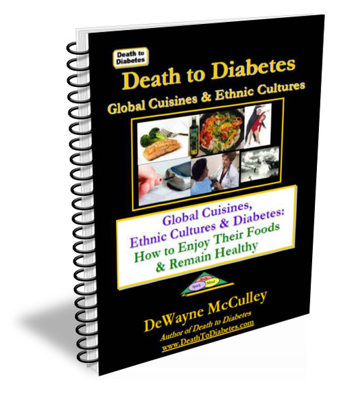 Global Cuisines & Ethnic Cultures book cover