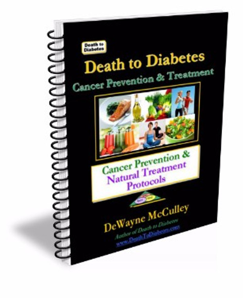 Cancer Prevention and Treatment book cover
