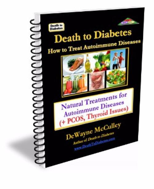 AIP, Autoimmune, Thyroid Diseases, RA, MS, Allergies, PCOS book cover