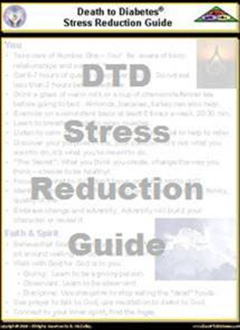 Stress Reduction Guide